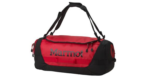 Marmot Long Hauler Reisbagage Medium rood